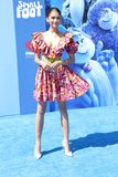 Zendaya Coleman Photo - LOS ANGELES - SEP 22  Zendaya Coleman at the Small Foot Premiere at the Village Theater on September 22 2018 in Westwood CA