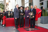 Zubin Mehta Photo - LOS ANGELES -  1  Maestro Zubin Mehta  family at the Hollywood Walk of Fame Star Ceremony honoring  Maestro Zubin Mehta  at Vine Street South of Hollywood Blvd on March 1 2011 in Los Angeles CA