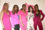 Areva Martin Photo - LOS ANGELES - MAY 19  Vivica A Fox Tina Knowles Lawson Areva Martin Robin McGraw Holly Robinson Peete at the 11th Annual A Pink Pump Affair at the Beverly Hilton Hotel on May 19 2019 in Beverly Hills CA