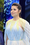 America Ferrera Photo - LOS ANGELES - FEB 9  America Ferrera at the How To Train Your Dragon The Hidden World  Premiere at the Village Theater on February 9 2019 in Westwood CA