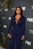 Amiyah Scott Photo - LOS ANGELES - FEB 1  Amiyah Scott at the FOX TCA All-Star Party at the Fig House on February 1 2019 in Los Angeles CA