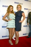 Adrienne Bailon Photo - Adrienne Bailon  Sabrina BryanTeen Vouge Young Hollywood PartyVibianaLos Angeles  CASeptember 20 2007