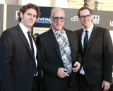 Andrew Dice Clay Photo - LOS ANGELES - SEP 24  Max Silverstein Andrew Dice Clay Dylan Silverstein at the A Star is Born LA Premiere at the Shrine Auditorium on September 24 2018 in Los Angeles CA