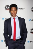 Alfred Enoch Photo - LOS ANGELES - SEP 20  Alfred Enoch at the TGIT Premiere Event for Greys Anatomy Scandal How to Get Away With Murder at Palihouse on September 20 2014 in West Hollywood CA