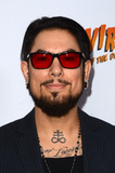 Dave Navarro Photo - LOS ANGELES - OCT 17  Dave Navarro at the Elvira Mistress Of The Dark Coffin Table Book Launch at Roosevelt Hotel on October 17 2016 in Los Angeles CA
