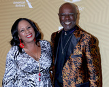 Glynn Turman Photo - LOS ANGELES - FEB 23  Jo-An Turman Glynn Turman at the American Black Film Festival Honors Awards at the Beverly Hilton Hotel on February 23 2020 in Beverly Hills CA