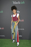 Arica Himmel Photo - LOS ANGELES - SEP 17  Arica Himmel at the POPSUGAR X ABC Embrace Your Ish Event at the Goya Studios on September 17 2019 in Los Angeles CA