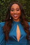 ASH Photo - LOS ANGELES - JAN 15  Erica Ash at the 49th NAACP Image Awards - Arrivals at Pasadena Civic Center on January 15 2018 in Pasadena CA