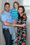 Don Diamont Photo - LOS ANGELES - JUN 22  Don Diamont Finnegan George Heather Tom at the Bold and the Beautiful Fan Club Luncheon at the Marriott Burbank Convention Center on June 22 2019 in Burbank CA