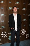 Justin Berfield Photo - Justin Berfieldarriving at the 2010 Winter Fox TCA Party Villa Sorisso ResturantPasadena CAJanuary 11 2010