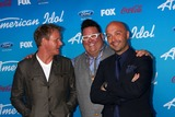 Joe Bastianich Photo - LOS ANGELES - MAR 7  Chefs Gordon Ramsay Graham Elliott and Vineyard owner and restaurateur Joe Bastianich arrives at the 2013 American Idol Finalists Party at the The Grove on March 7 2013 in Los Angeles CA