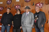 Richard Harrison Photo - LOS ANGELES - DEC 5  Corey Harrison Austin Chumlee Russell Richard Harrison and Rick Harrison of Pawn Stars arrives at the American Country Awards 2011 at MGM Grand Garden Arena on December 5 2011 in Las Vegas NV