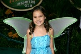 Bailee Madison Photo - Bailee Madison arriving at the DVD Launch of Tinkerbell at he El Capitan Theater in Hollywood  CA onOctober 19 2008