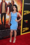 Ashley Arpel Photo - LOS ANGELES - AUG 18  Ashley Arpel at the American Ultra Premiere at the Theater at Ace Hotel on August 18 2015 in Los Angeles CA