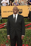 Andre Braugher Photo - LOS ANGELES - JAN 25  Andre Braugher at the 2015 Screen Actor Guild Awards at the Shrine Auditorium on January 25 2015 in Los Angeles CA
