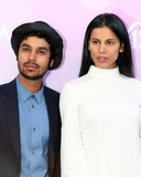 Kunal Nayyar Photo - LOS ANGELES - JAN 28  Kunal Nayyar Neha Kapur at the Varietys Celebratory Brunch Event For Awards Nominees at  Cecconis on January 28 2017 in West Hollywood CA