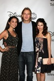 Alexandra Krosney Photo - LOS ANGELES - AUG 7  Molly Ephraim Christoph Sanders Alexandra Krosney arriving at the Disney  ABC Television Group 2011 Summer Press Tour Party at Beverly Hilton Hotel on August 7 2011 in Beverly Hills CA