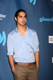 Avan Jogia Photo - LOS ANGELES - APR 20  Avan Jogia arrives at the 2013 GLAAD Media Awards at the JW Marriott on April 20 2013 in Los Angeles CA