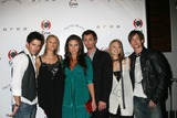 Jay K Photo - Brandon Beemer Kristen Renton Darin Brooks Nadia Bjorlin and Jay K Johnson arriving at the Pre-Emmy Nominee Party hosted by Darin Brooks benefiting Tag the World at Area Club in Los Angeles CAJune 13 2008