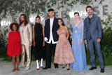 Archie Madekwe Photo - LOS ANGELES - OCT 21  Marilee Talkington Alfre Woodard Jason Momoa Nesta Cooper Archie Madekwe Yadira Guevara-Prip Sylvia Hoeks Christian Camargo at the Apple TVs See Premiere Screening at the Village Theater on October 21 2019 in Westwood CA