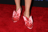 Allegra Acosta Photo - LOS ANGELES - JAN 30  Allegra Acosta shoe detail at the Excelsior A Celebration of Stan Lee at the TCL Chinese Theater IMAX on January 30 2019 in Los Angeles CA