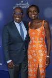 Deborah Roberts Photo - LOS ANGELES - JUL 26  Al Roker Deborah Roberts at the Hallmark Summer 2019 TCA Party at the Private Residence on July 26 2019 in Beverly Hills CA