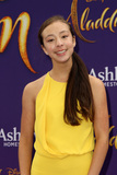 Aubrey Anderson Photo - LOS ANGELES - MAY 21  Aubrey Anderson-Emmons at the Aladdin Premiere at the El Capitan Theater on May 21 2019 in Los Angeles CA