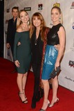 Annabelle Stephenson Photo - LOS ANGELES - FEB 6  Annabelle Stephenson Jane Seymour Christina Moore at the Running Wild Los Angeles Premiere at TCL Chinese Theater on February 6 2017 in Los Angeles CA