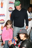Matthew Underwood Photo - Jim Belushi and daughter w  Matthew Underwood backstage at the Harlem Globetrotters GameStaples CenterLos Angeles CAFebruary 19 2007
