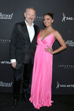 Allegra Riggio Photo - LOS ANGELES - SEP 20  Jared Harris Allegra Riggio at the Hollywood Reporter  SAG-AFTRA 3rd Annual Emmy Nominees Night  at the Avra Beverly Hills on September 20 2019 in Beverly Hills CA
