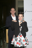 Renee-Felice Smith Photo - LAS VEGAS - APR 20  Miguel Ferrer Renee Felice Smith at the Extraordinary Families Gala at the Beverly Hilton Hotel on April 20 2016 in Beverly Hills CA