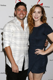 Robert Adamson Photo - LOS ANGELES - AUG 19  Robert Adamson Camryn Grimes at the Young and Restless Fan Event 2017 at the Marriott Burbank Convention Center on August 19 2017 in Burbank CA