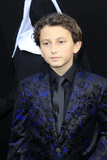 August Maturo Photo - LOS ANGELES - SEP 4  August Maturo at the The Nun World Premiere at the TCL Chinese Theater IMAX on September 4 2018 in Los Angeles CA