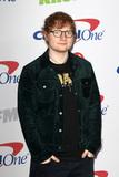Ed Sheeran Photo - LOS ANGELES - DEC 2  Ed Sheeran at the Jingle Ball 2017 at the Forum on December 2 2017 in Inglewood CA