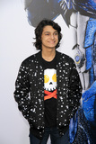 Rio Mangini Photo - LOS ANGELES - MAR 22  Rio Mangini at the Lionsgates Power Rangers Premiere at the Village Theater on March 22 2017 in Westwood CA