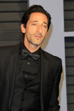 Adrien Brody Photo - LOS ANGELES - MAR 4  Adrien Brody at the 24th Vanity Fair Oscar After-Party at the Wallis Annenberg Center for the Performing Arts on March 4 2018 in Beverly Hills CA