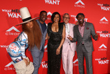 Adam Shankman Photo - LOS ANGELES - JAN 28  Erykah Badu James Lopez Taraji P Henson Adam Shankman Will Packer at the What Men Want Premiere at the Village Theater on January 28 2019 in Westwood CA