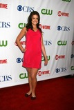 ASHLEY NEWBROUGH Photo - Ashley Newbrough   arriving at the CBS TCA Summer 08 Party at Boulevard 3 in Los Angeles CA onJuly 18 2008