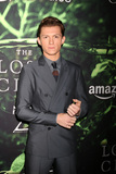 Tom Holland Photo - LOS ANGELES - APR 5  Tom Holland at the The Lost City of Z Premiere at ArcLight Hollywood on April 5 2017 in Los Angeles CA