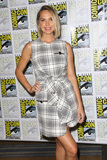 ARIELE KEBBEL Photo - SAN DIEGO - July 21  Arielle Kebbel at the Midnight Texas Press Line at the Comic-Con International on July 21 2018 in San Diego CA