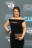 Amber Nash Photo - LOS ANGELES - JAN 11  Amber Nash at the 23rd Annual Critics Choice Awards at Barker Hanger on January 11 2018 in Santa Monica CA