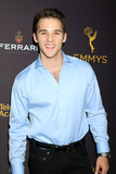 Casey Moss Photo - LOS ANGELES - AUG 24  Casey Moss at the Daytime TV Celebrates Emmy Season  at the Television Academy - Saban Media Center on August 24 2016 in North Hollywood CA