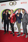 Jay Rodriguez Photo - LOS ANGELES - FEB 7  Kyan Douglas Carson Kressley Thom Filicia Jai Rodriguez at the Queer Eye Season One Premiere Screening at the Pacific Design Center on February 7 2018 in West Hollywood CA