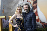 Anna Lundberg Photo - LOS ANGELES - JAN 11  Michael Sheen Anna Lundberg at the Dolittle Premiere at the Village Theater on January 11 2020 in Westwood CA