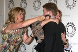 Deidre Hall Photo - LOS ANGELES - MAY 9  Alison Sweeney Deidre Hall Chandler Massey arrives at the An Evening with DAYS OF OUR LIVES  at Paley Center For Media on May 9 2012 in Beverly Hills CA