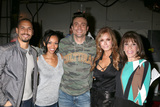 Kate Linder Photo - LOS ANGELES - FEB 2  Bryton James Mishael Morgan Daniel Goddard Tracey Bregman Kate Linder at the Tracey Bregman 35th Anniversary on the Young and the Restless at CBS TV City on February 2 2018 in Los Angeles CA