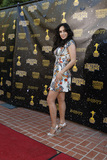 Valerie Perez Photo - LOS ANGELES - JUN 28  Valerie Perez at the 43rd Annual Saturn Awards - Arrivals at the The Castawa on June 28 2017 in Burbank CA