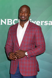 Akbar Gbaja-Biamila Photo - LOS ANGELES - MAY 2  Akbar Gbaja-Biamila at the NBCUniversal Summer Press Day at Universal Studios on May 2 2018 in Universal City CA