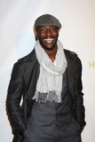 Aldis Hodge Photo - LOS ANGELES - JAN 12  Aldis Hodge arrives at  the Los Angeles Derby Prelude Party at The London Hollywood Hotel on January 12 2012 in West Hollywood CA