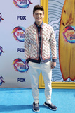Asher Angel Photo - LOS ANGELES - AUG 11  Asher Angel at the Teen Choice Awards 2019 at Hermosa Beach on August 11 2019 in Hermosa Beach CA